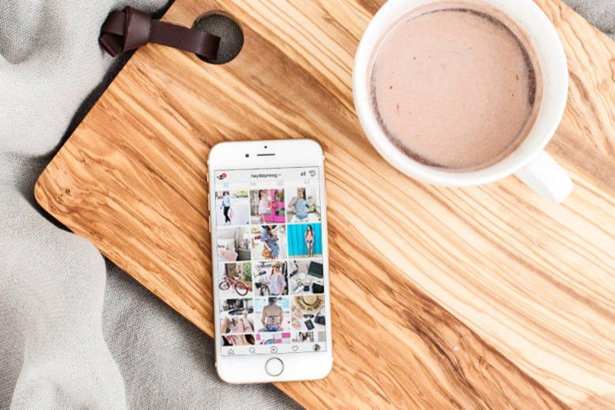 Instagram añade función para que usuarios compren desde su aplicación