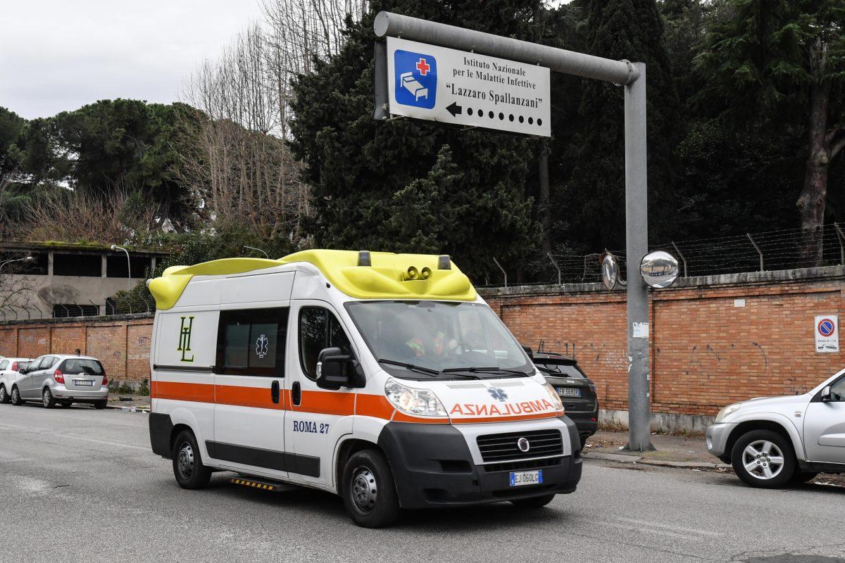 Coronavirus en Italia: Empieza una leve mejoría