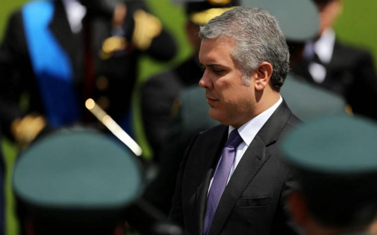 La ONU pide a Colombia no reabrir el acuerdo de paz