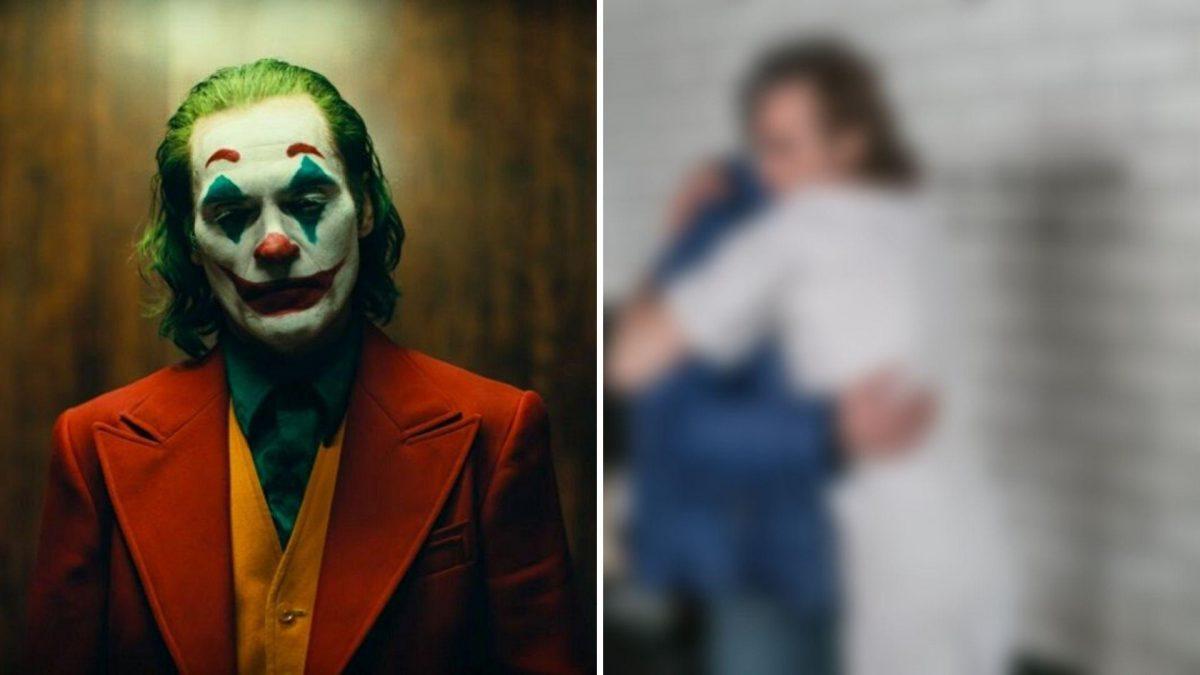 Fotos tras cámaras del último día de rodaje de la película 'Joker'
