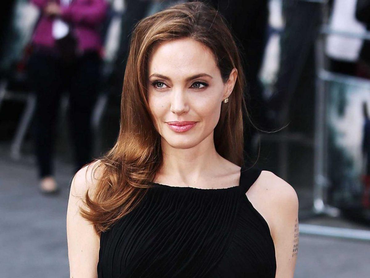 Angelina Jolie revela a uno de sus hijos que Brad Pitt no lo quería
