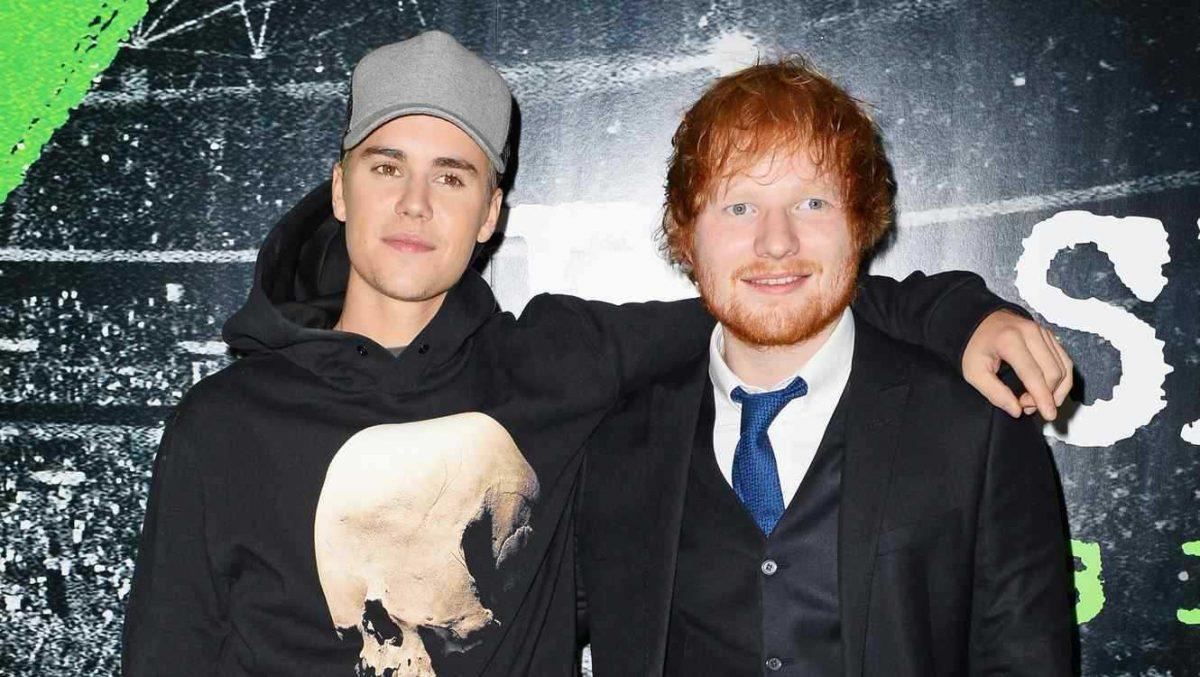 Justin Bieber comparte un adelanto del video de su tema con Ed Sheeran