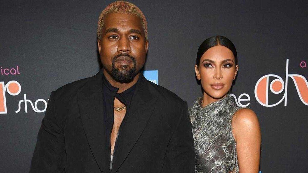 Kim Kardashian y Kanye West confirman el nacimiento de su cuarto bebé