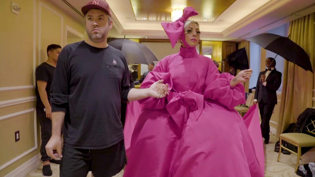 VIDEO | El detrás de los cuatro vestuarios que lució Lady Gaga en la Gala MET 2019