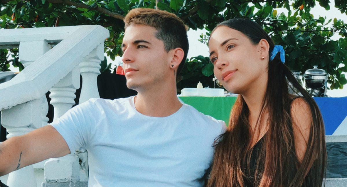 VIDEO: Luisa Fernanda W lloró al ver nuevamente al grillo que relaciona con Legarda