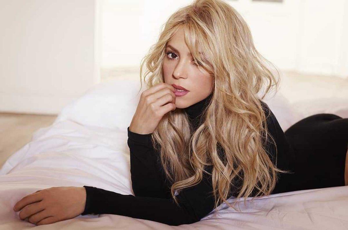 VIDEO: Shakira se fue a los puños con policía de Miami