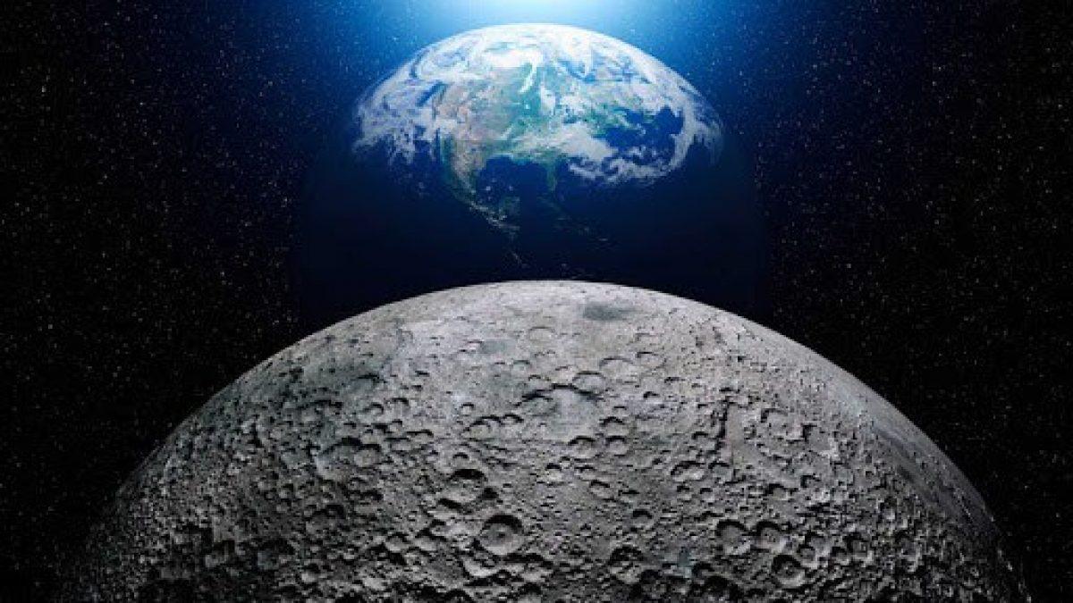 VIDEO | La Tierra tiene dos lunas desde hace tres años, pero nadie se ha dado cuenta.
