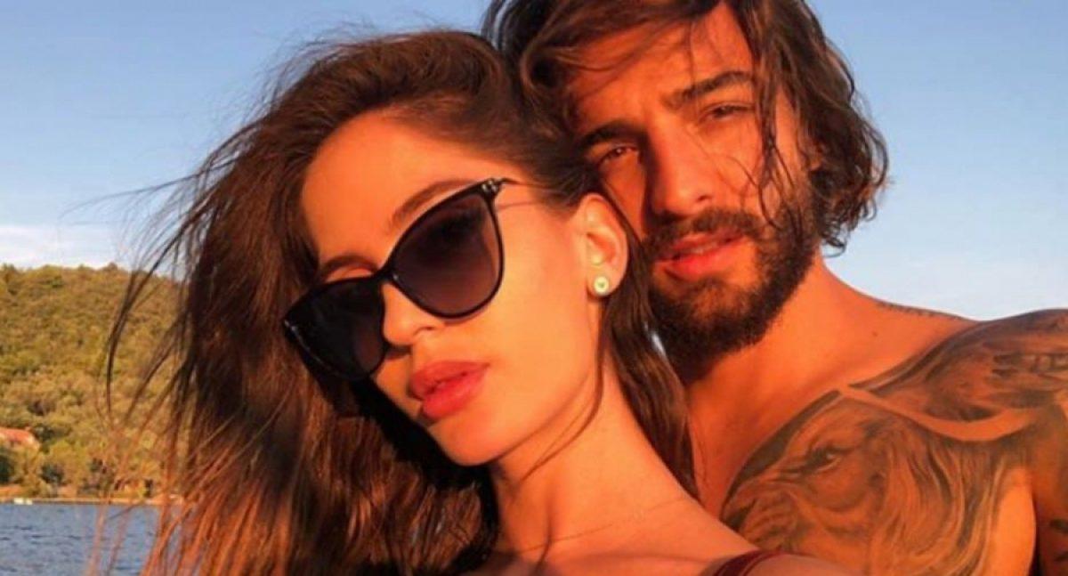 La celebridad de Internet Lele Pons, queda como violinista entre beso de Maluma y su novia