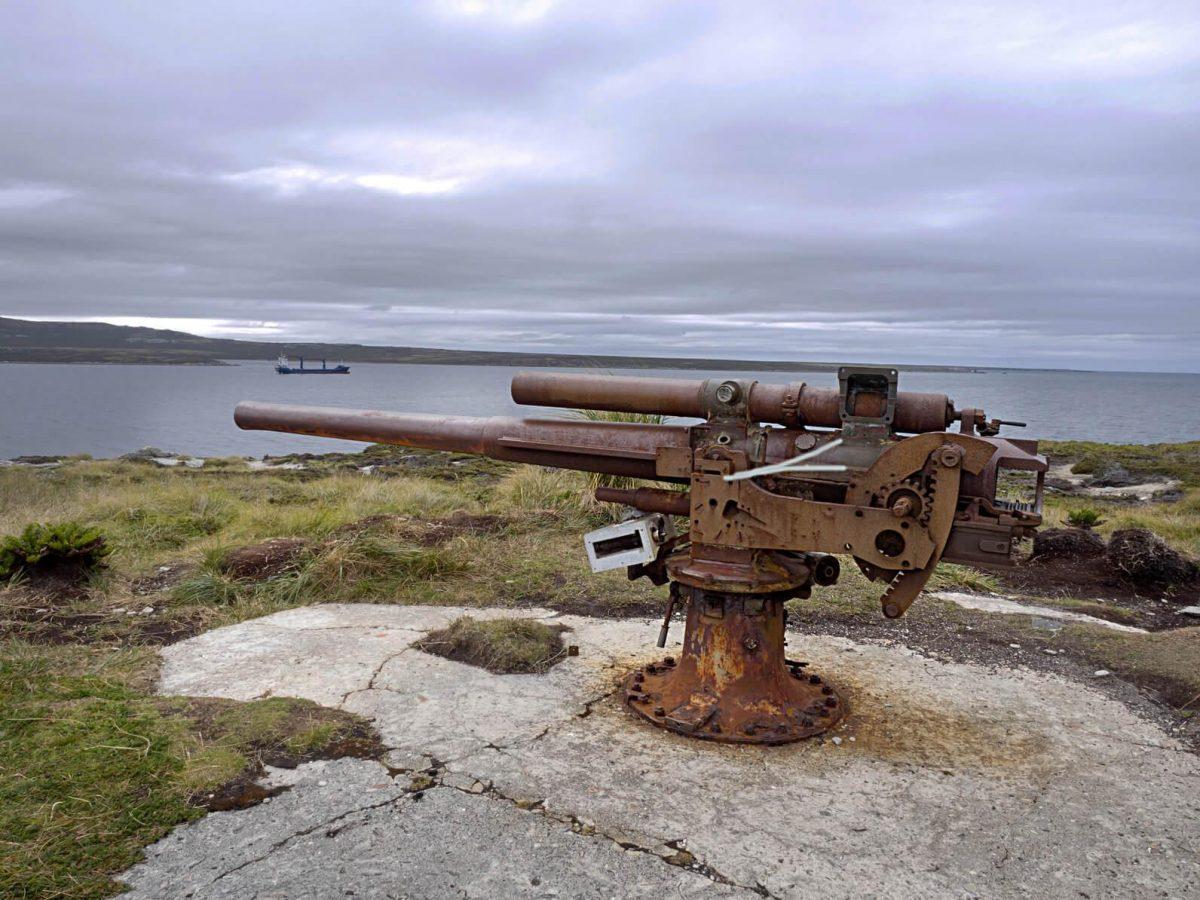 Argentina ratifica reclamo de soberanía sobre Malvinas a 37 años de la guerra