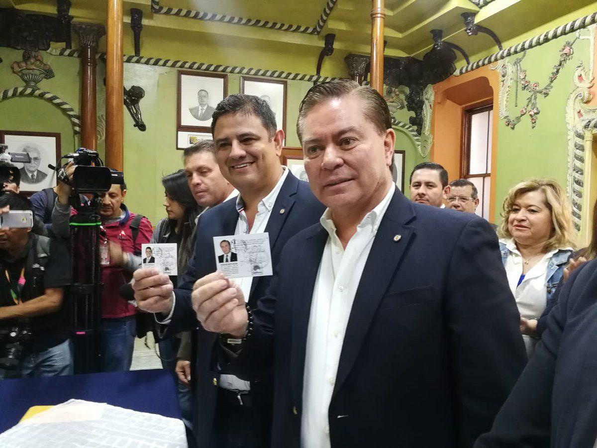 Arrestan a un candidato presidencial de Guatemala acusado de pedir dinero al cártel de Sinaloa para su campaña