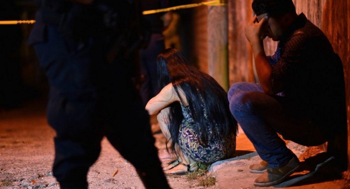 México | Masacran a 13 personas en una fiesta al intentar resistirse a un secuestro