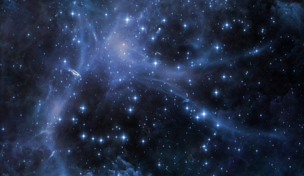 Un huracán de materia oscura se acerca a nosotros ¿Es peligroso?