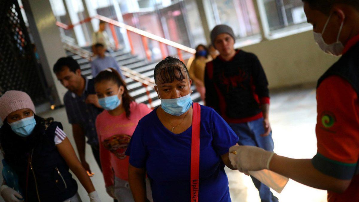 México extiende la cuarentena hasta el 30 de mayo por el covid-19