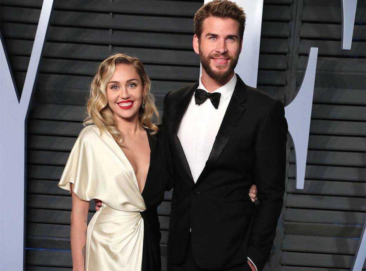 El candente comentario de Miley Cyrus sobre Liam Hemsworth