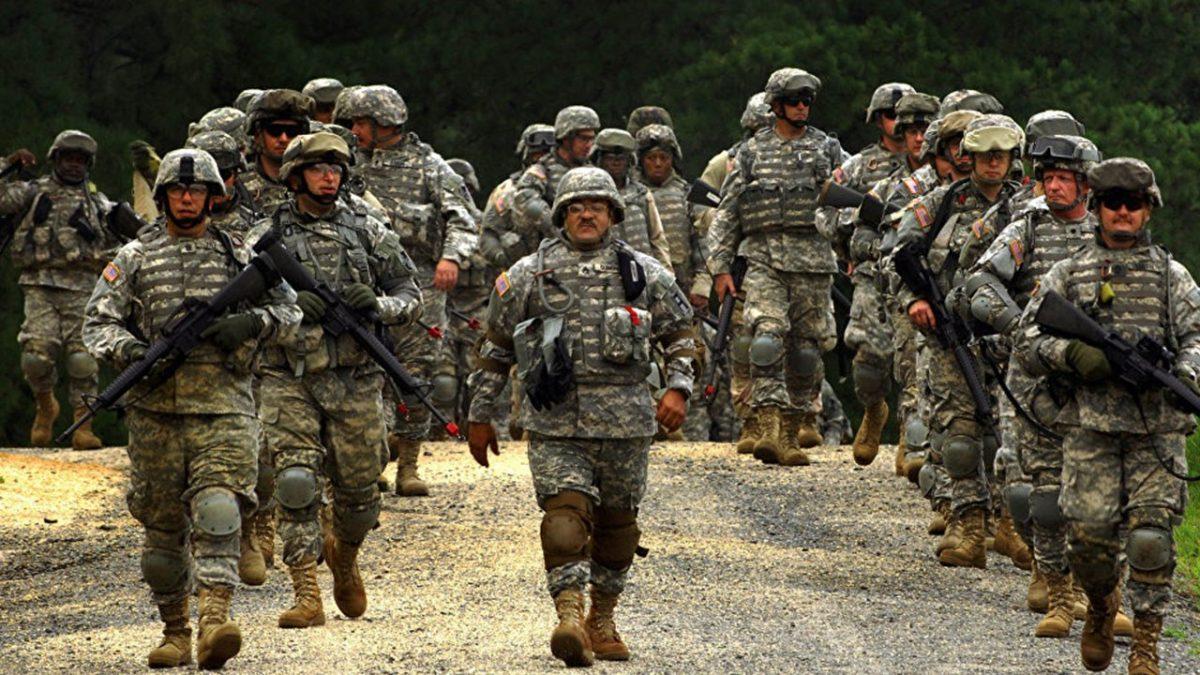 EEUU podría enviar miles de soldados más a la frontera con México