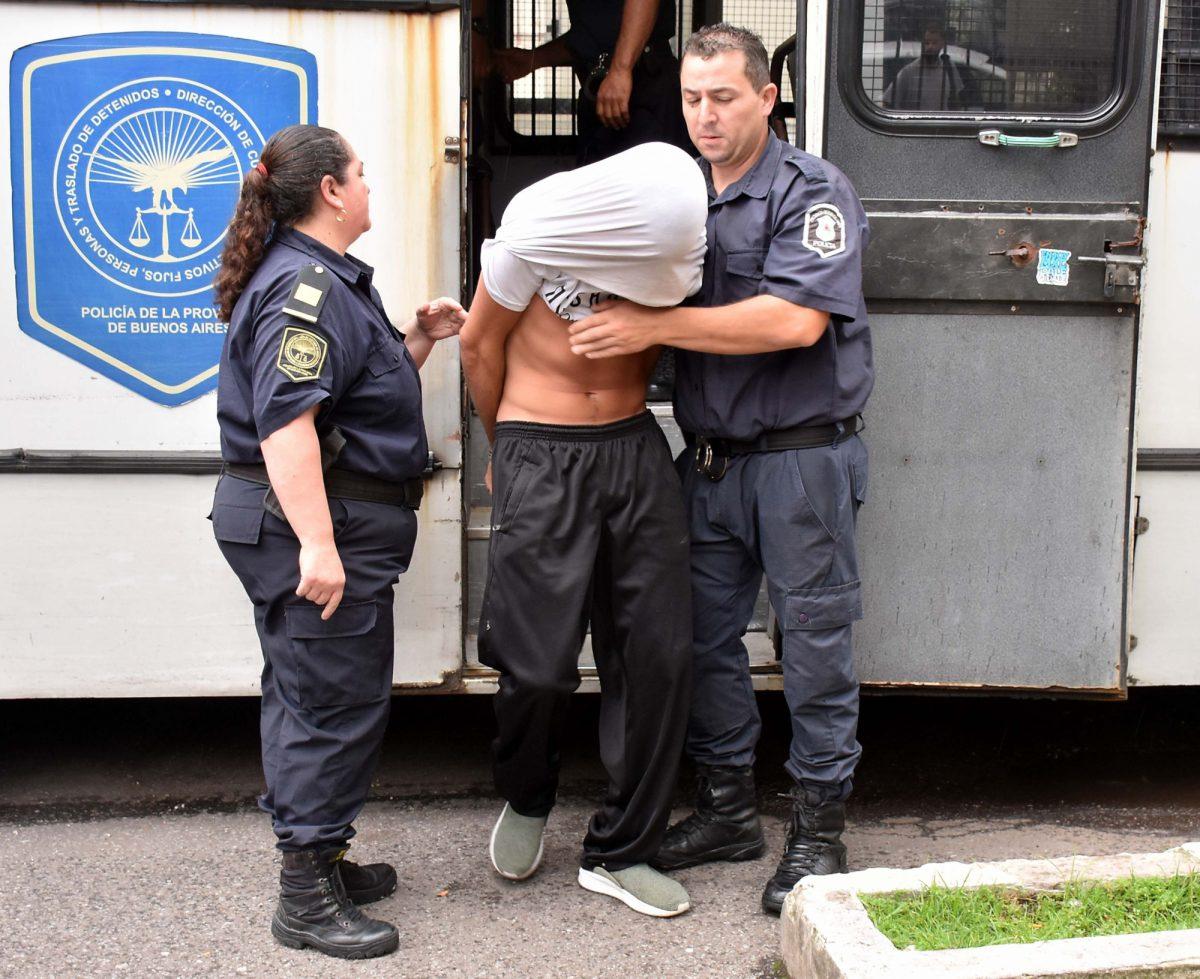 Cinco detenidos por violar a una adolescente de 14 años en Argentina