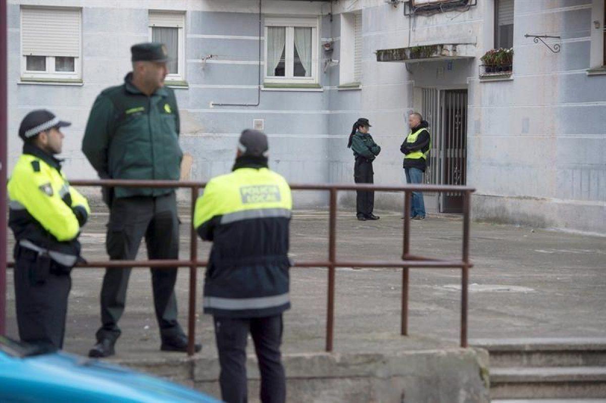 España: una mujer es asesinada por su pareja ecuatoriana
