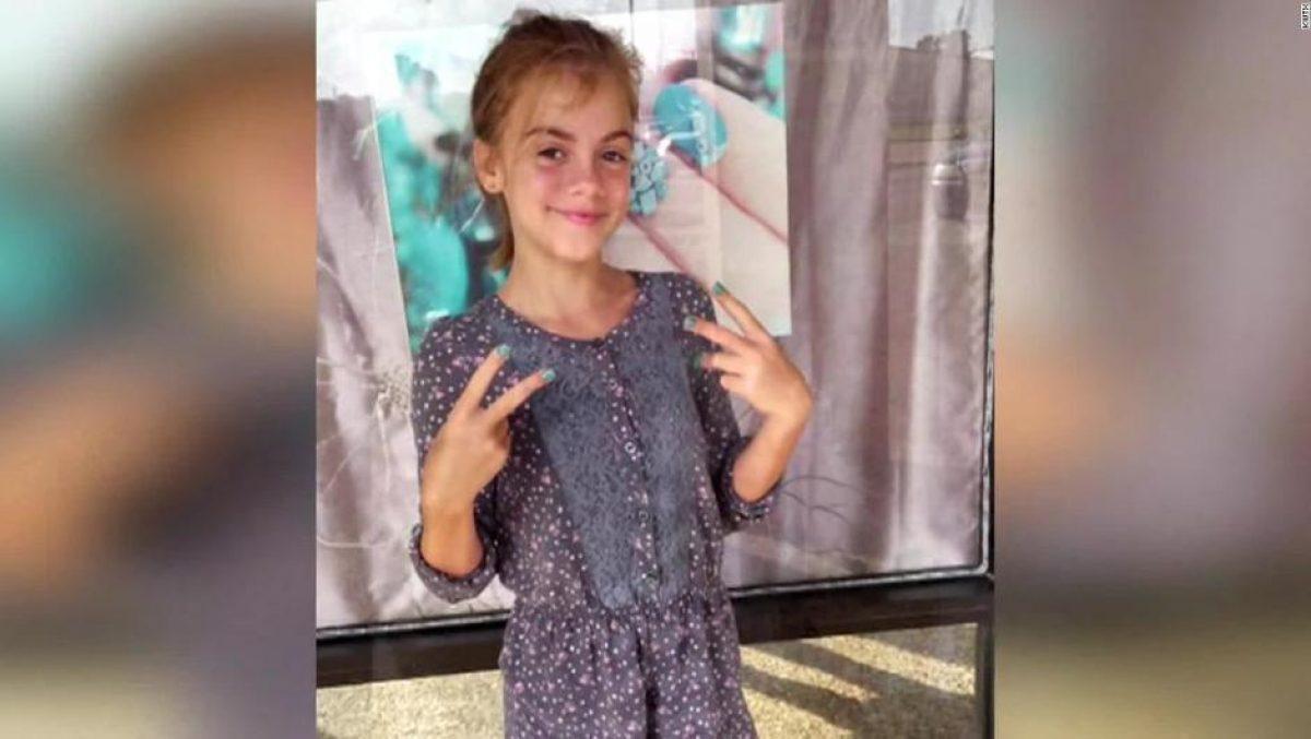Muere la niña de 10 años que contrajo una ameba come cerebros
