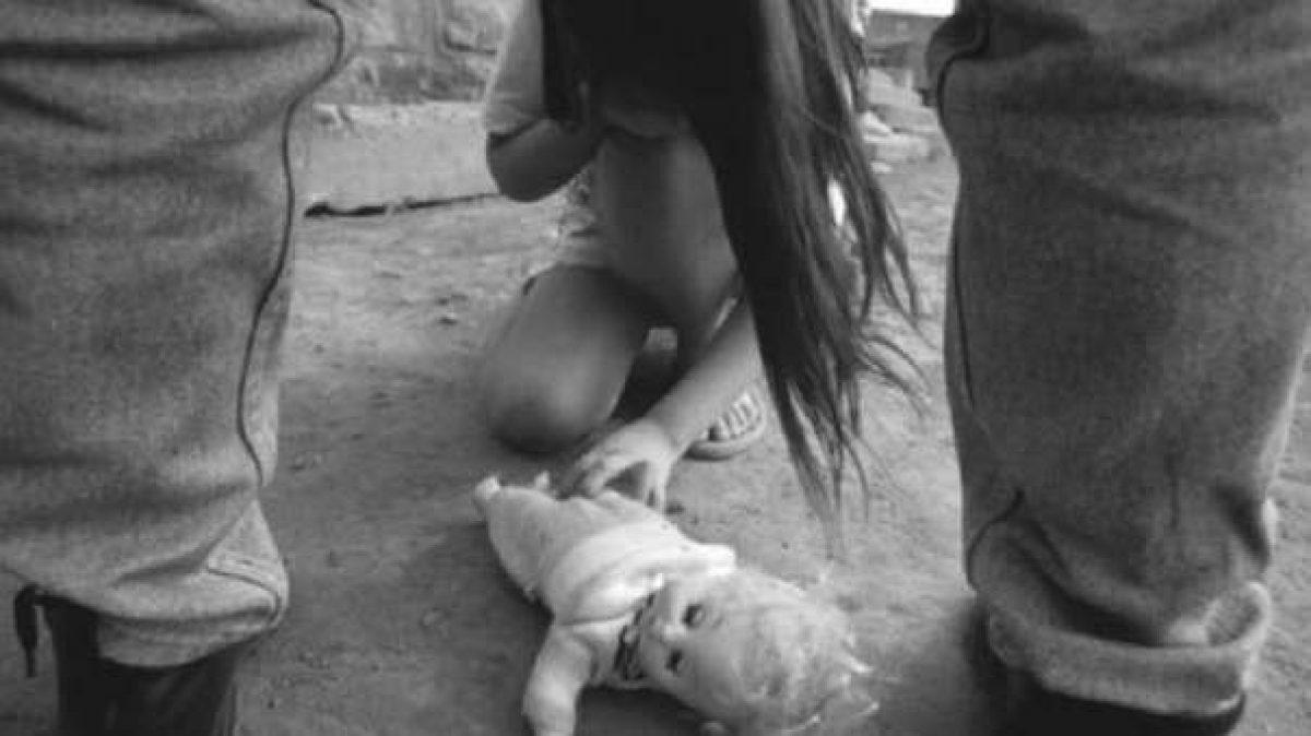 VIDEO | Ecuador: sus tíos la violaron, y sus padres se dan cuenta porque tiene una enfermedad de transmisión sexual