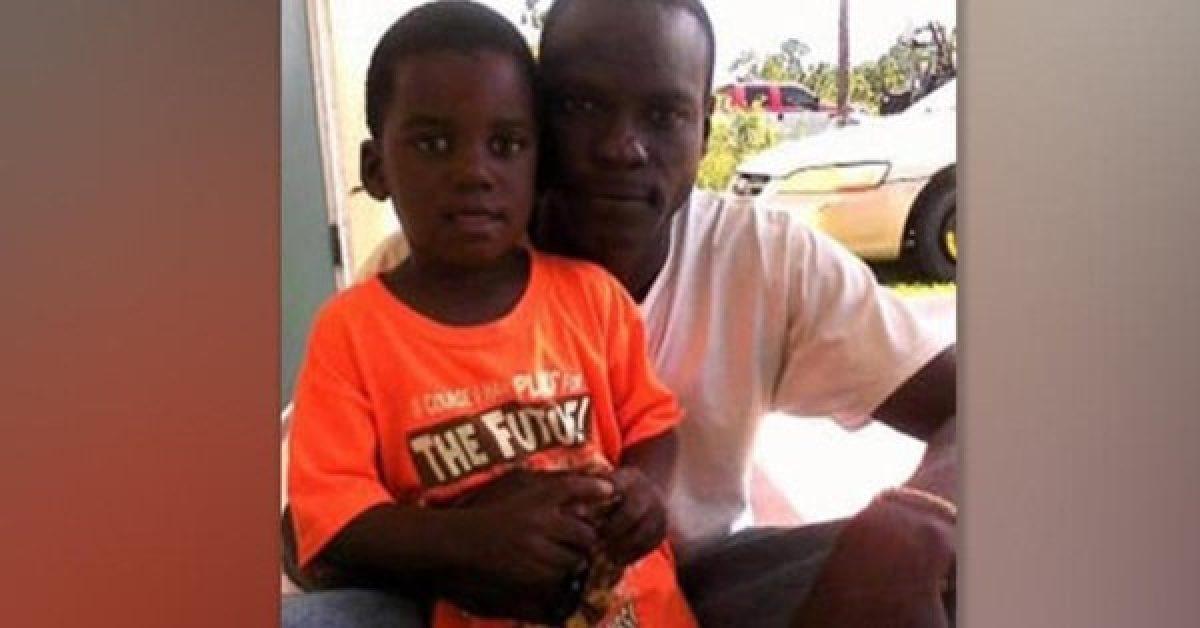 """El huracán se llevó a su hijo: """"Aún lo recuerdo llamándome, '¡Papi!'"""""""