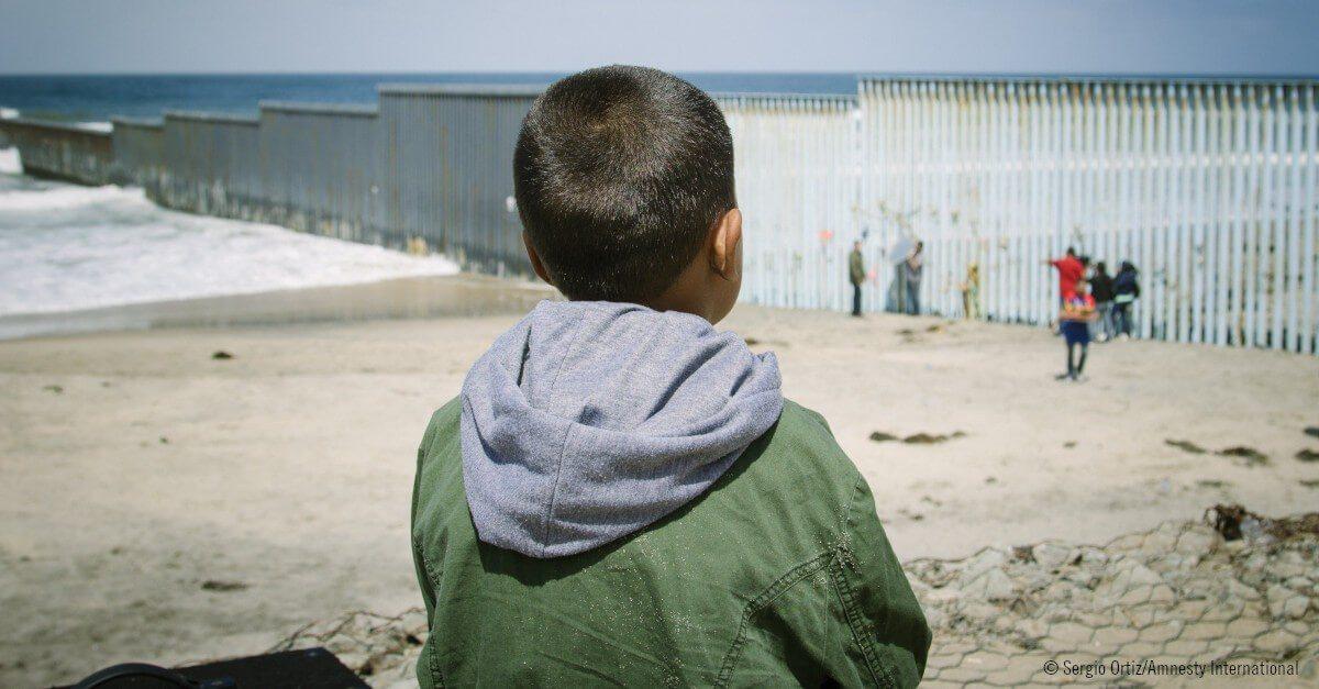 Muere otro niño guatemalteco en estación migratoria estadounidense