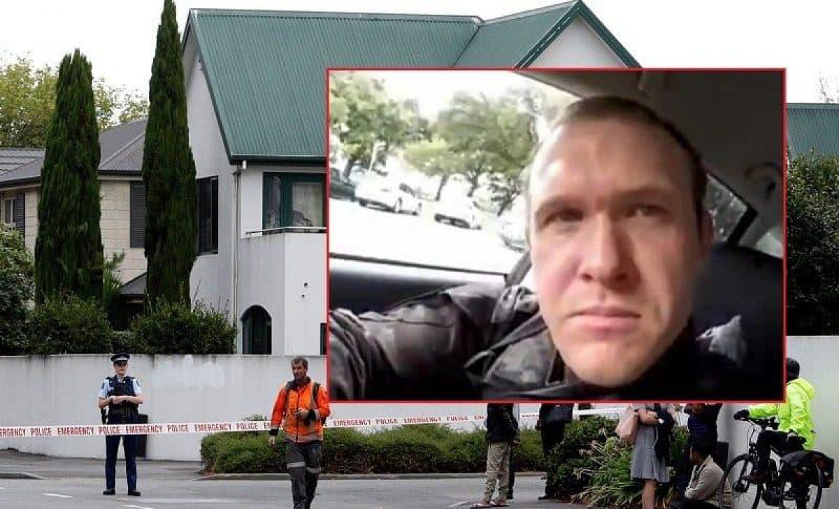 Fascista y admirador de Trump: así es Brenton Tarrant, autor de masacre en Nueva Zelanda