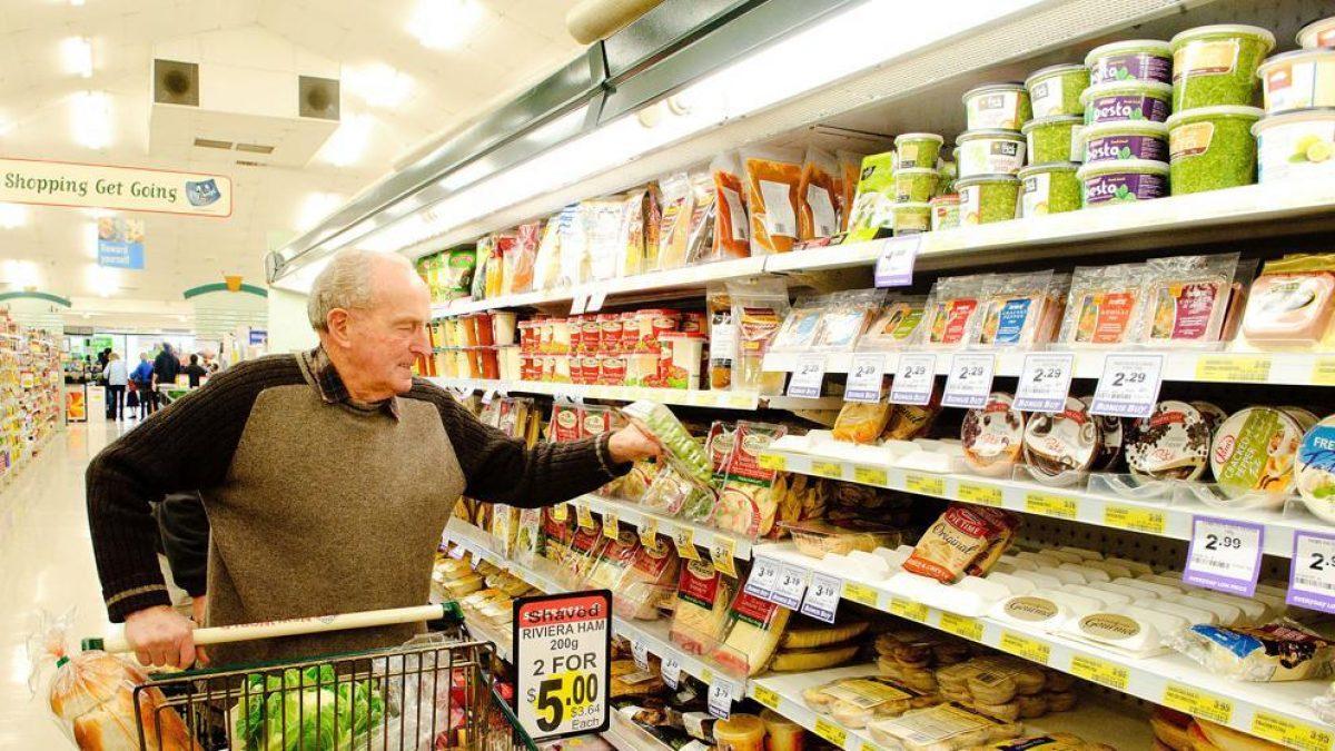 Nueva Zelanda votará en el súpermercado