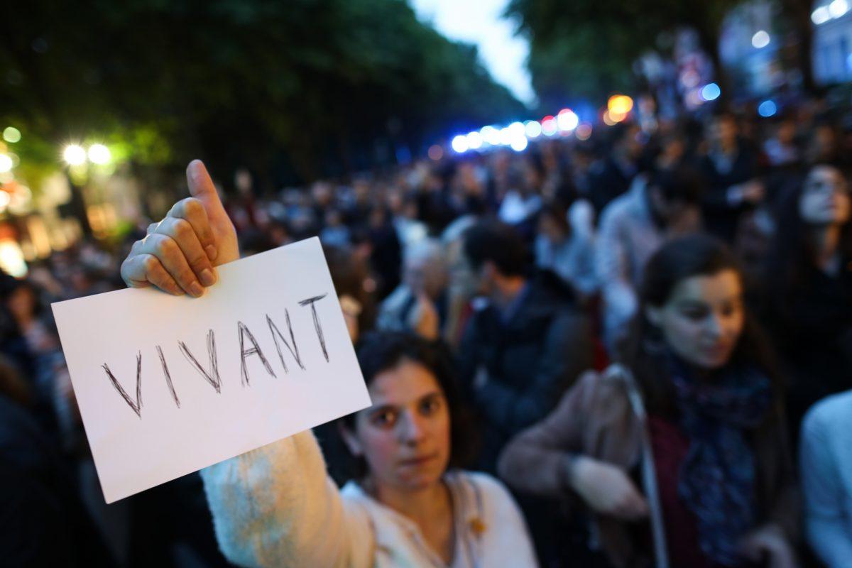 VIDEO | Justicia francesa ordena que se reanuden los cuidados del paciente en estado vegetativo