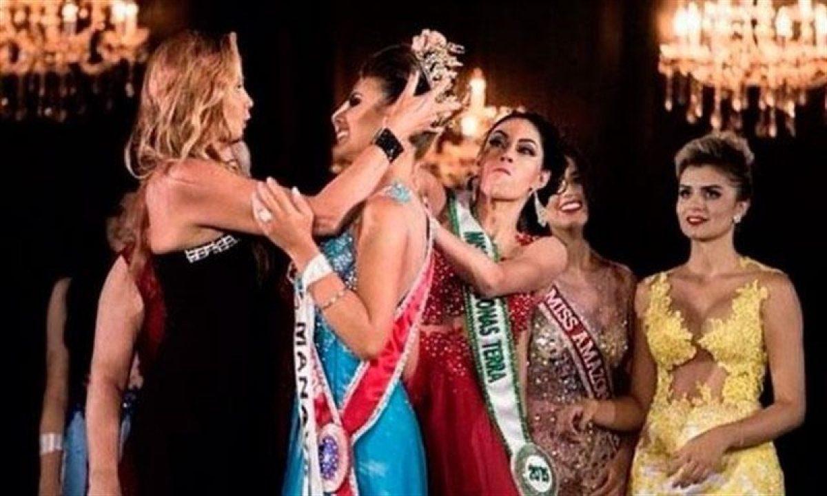 VIDEO: 5 peleas memorables por la corona en certámenes de belleza