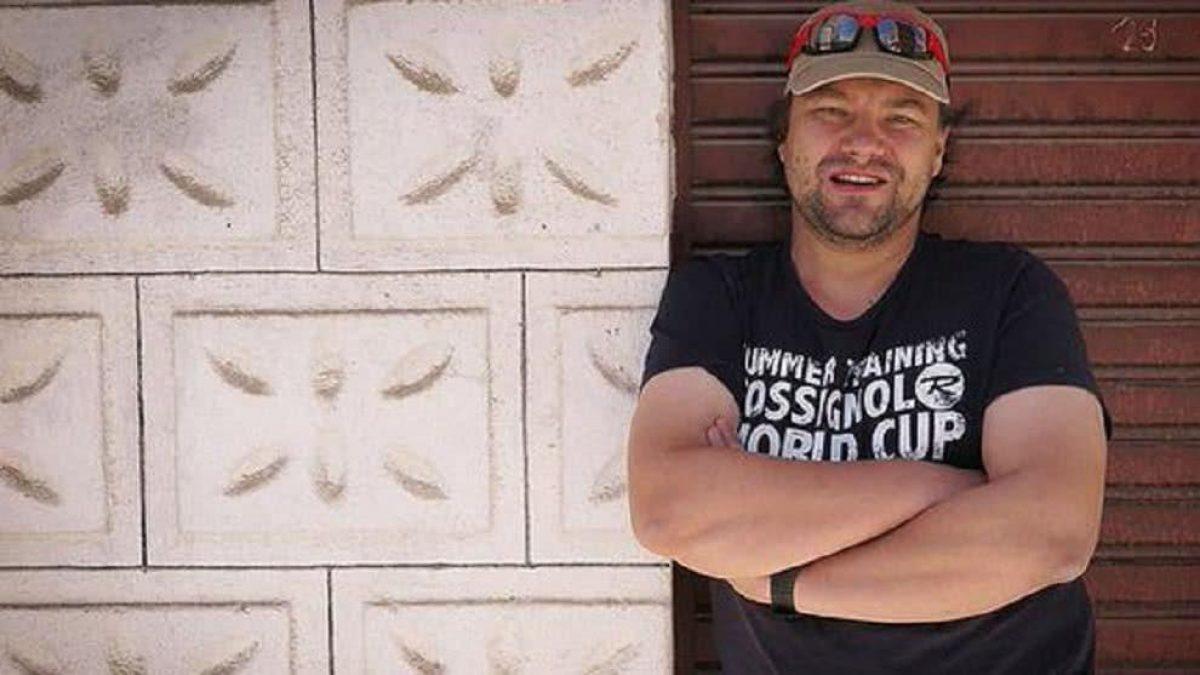 Las fuerzas del régimen de Nicolás Maduro arrestaron y golpearon al periodista polaco Tomasz Surdel