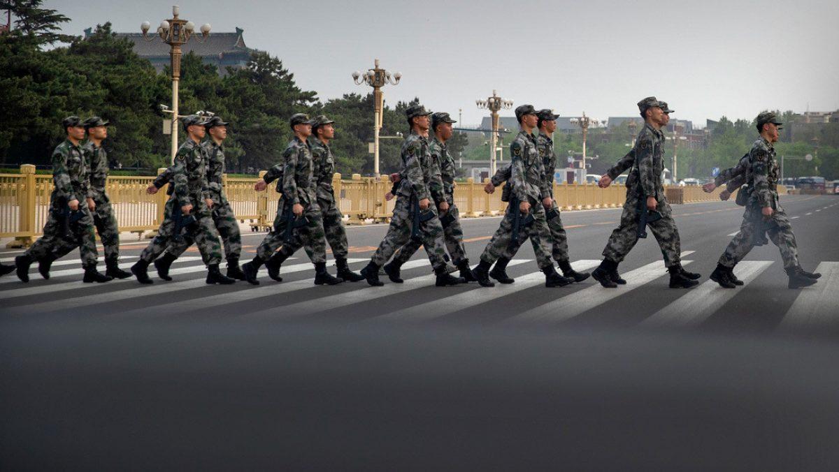 ¿Qué está pasando en la frontera entre China y la India?