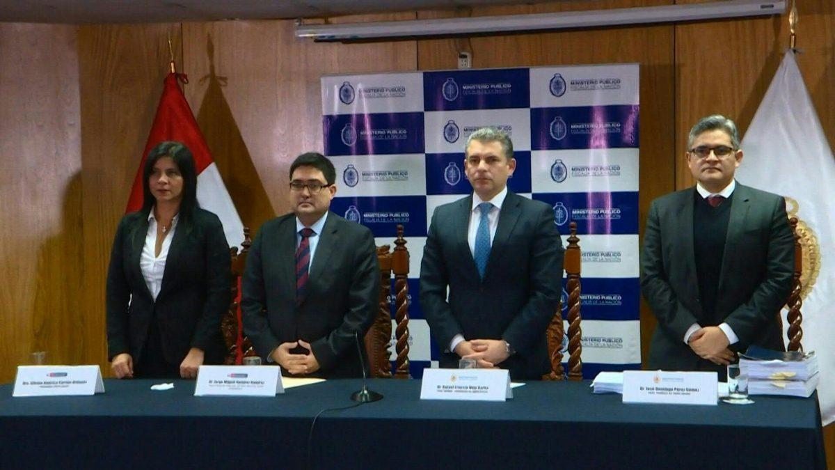 VIDEO | Justicia peruana aprueba acuerdo entre fiscalía y Odebrecht