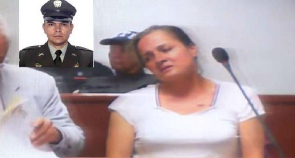 Acusan a una mujer de asesinar a su esposo policía y a sus 2 hijos mientras dormían