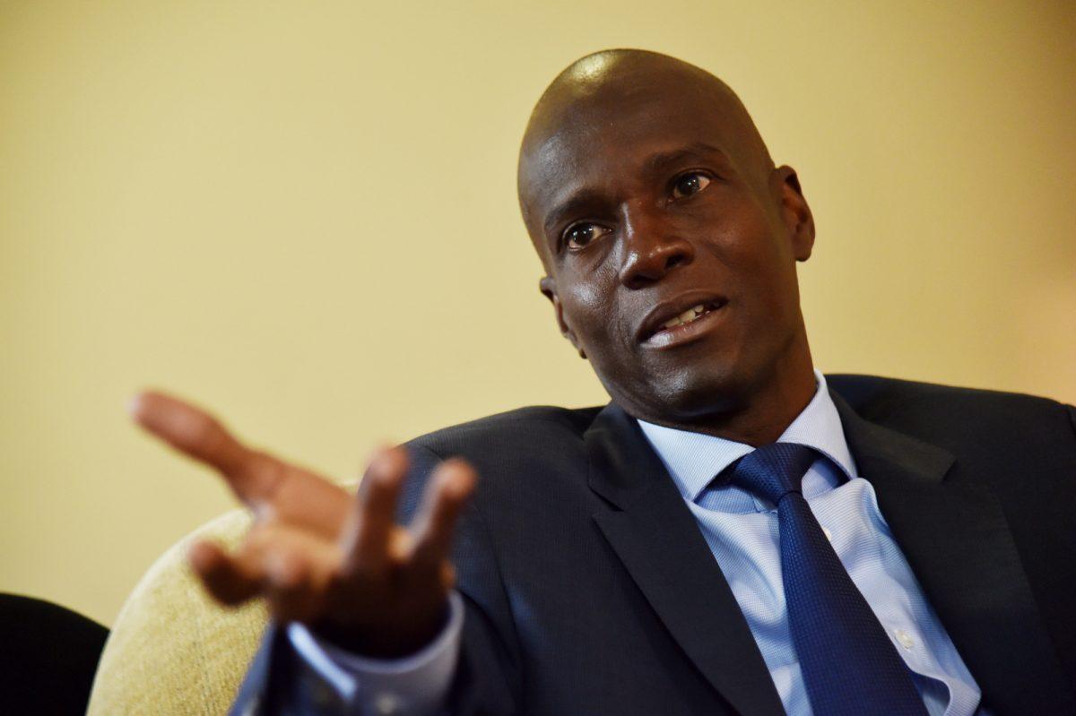 VIDEO   Presidente de Haití rompe silencio tras una semana de disturbios