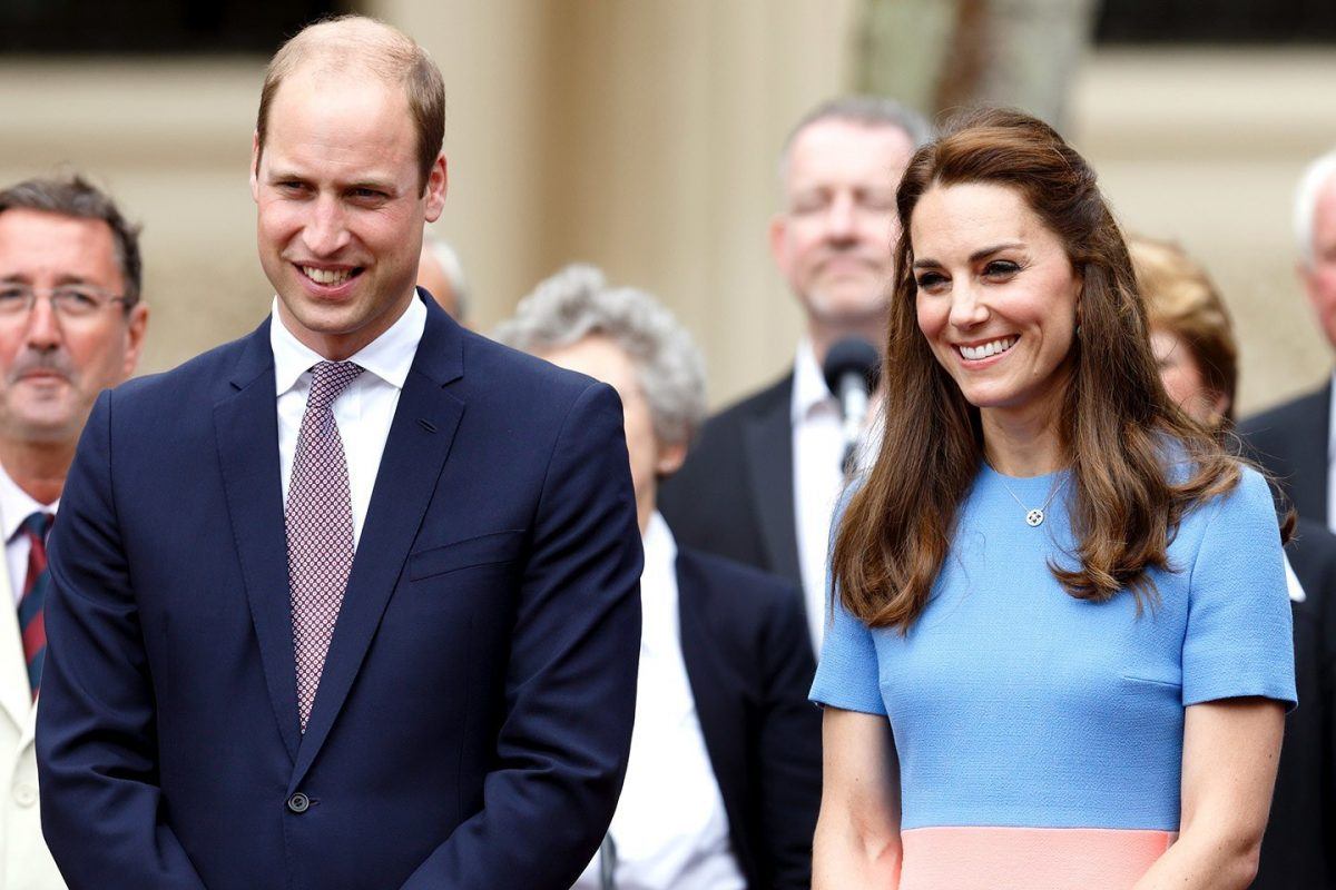 La foto que pone en riesgo el matrimonio del príncipe William y Kate Middleton