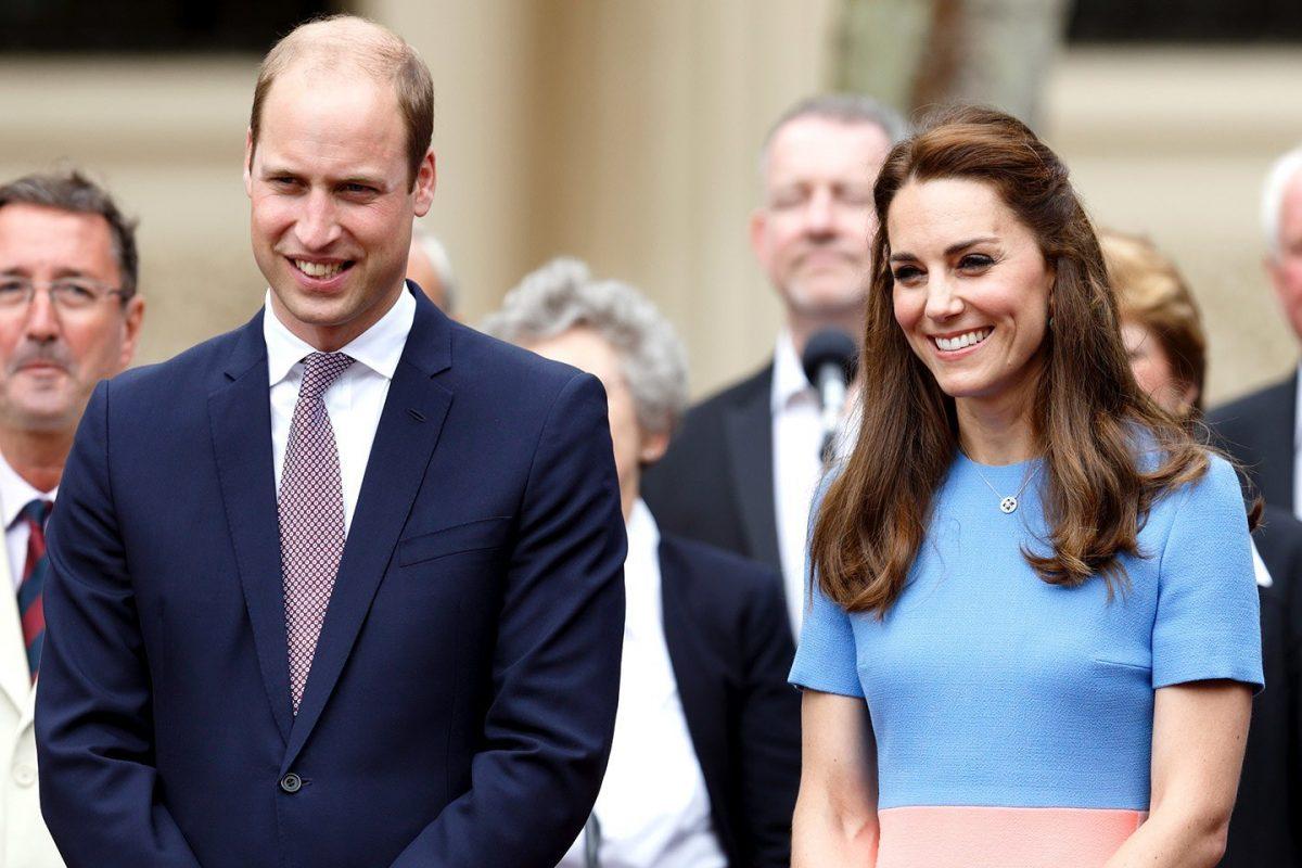 El posible plan de ISIS para asesinar a Kate Middleton