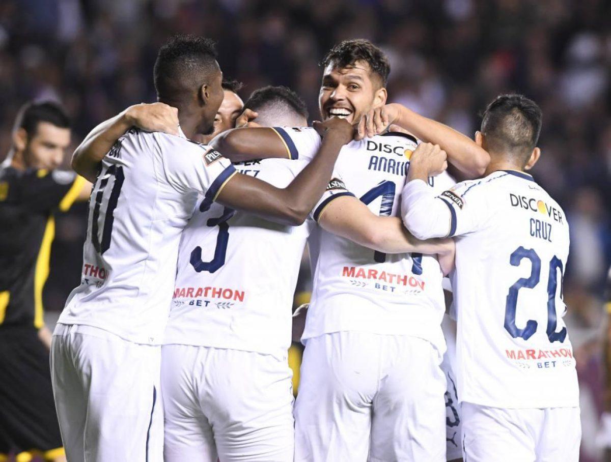 Posible alineación de Liga de Quito para enfrentar a Boca Juniors