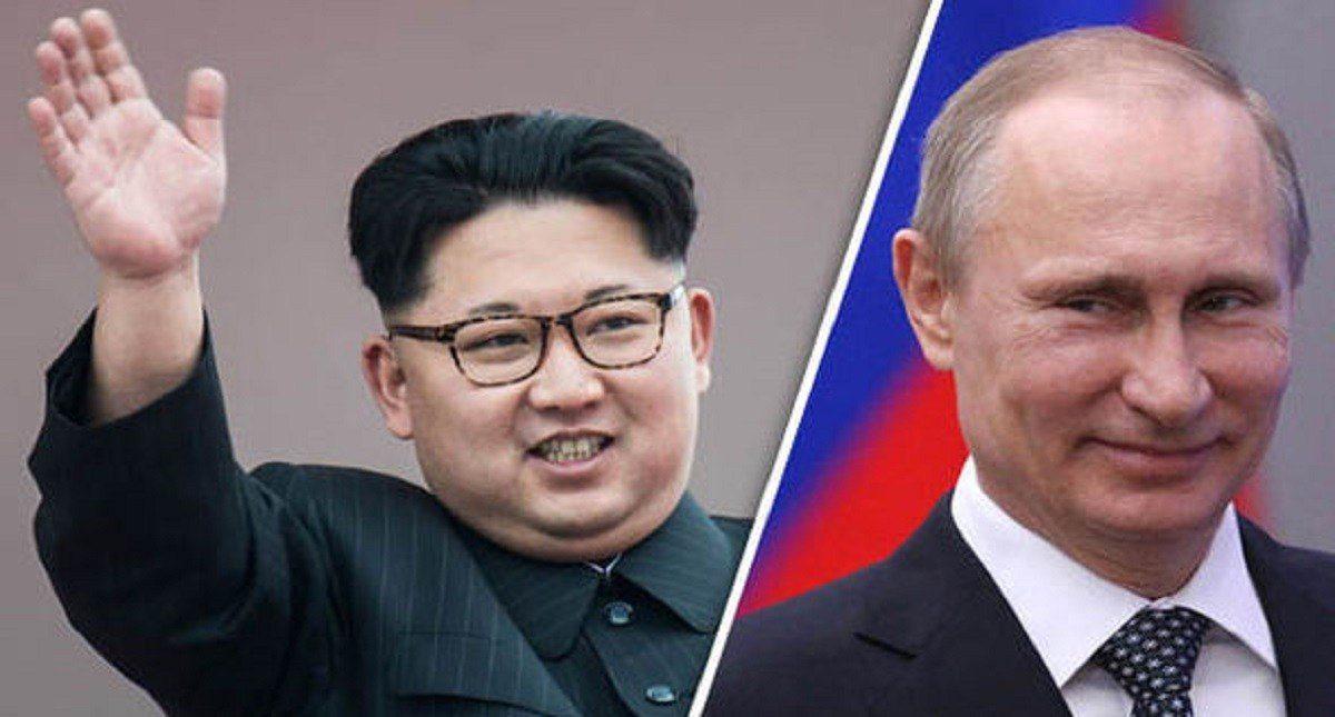 Líder norcoreano Kim Jong Un se reunirá el jueves con Putin en Rusia