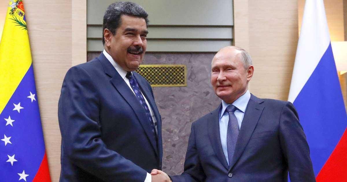 ¿Por qué Vladimir Putin no podría darle un rescate a Maduro?