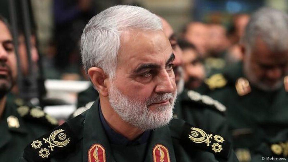 Qasem Soleimani: 3 consecuencias internacionales de la muerte del general iraní en el ataque de EE.UU.
