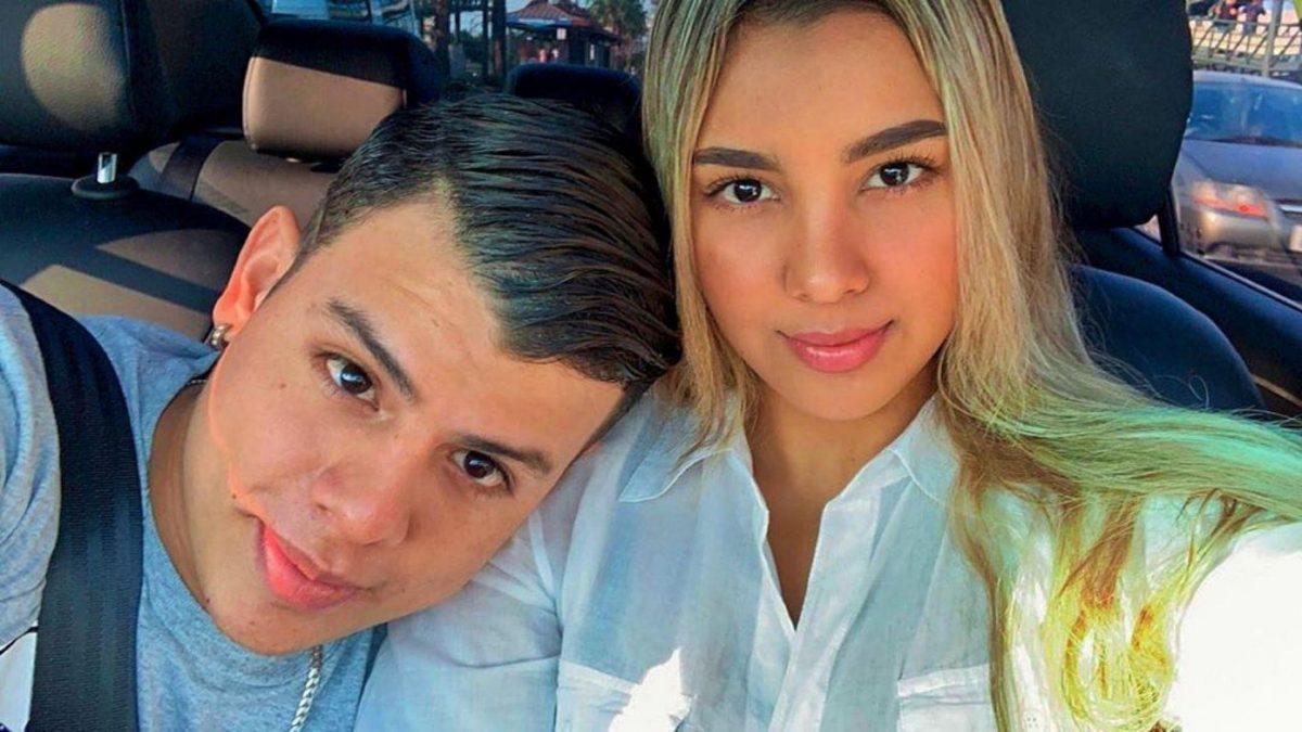FOTOS | ¡Juntos de nuevo! Renatta Mejía y Chesko retomaron su relación