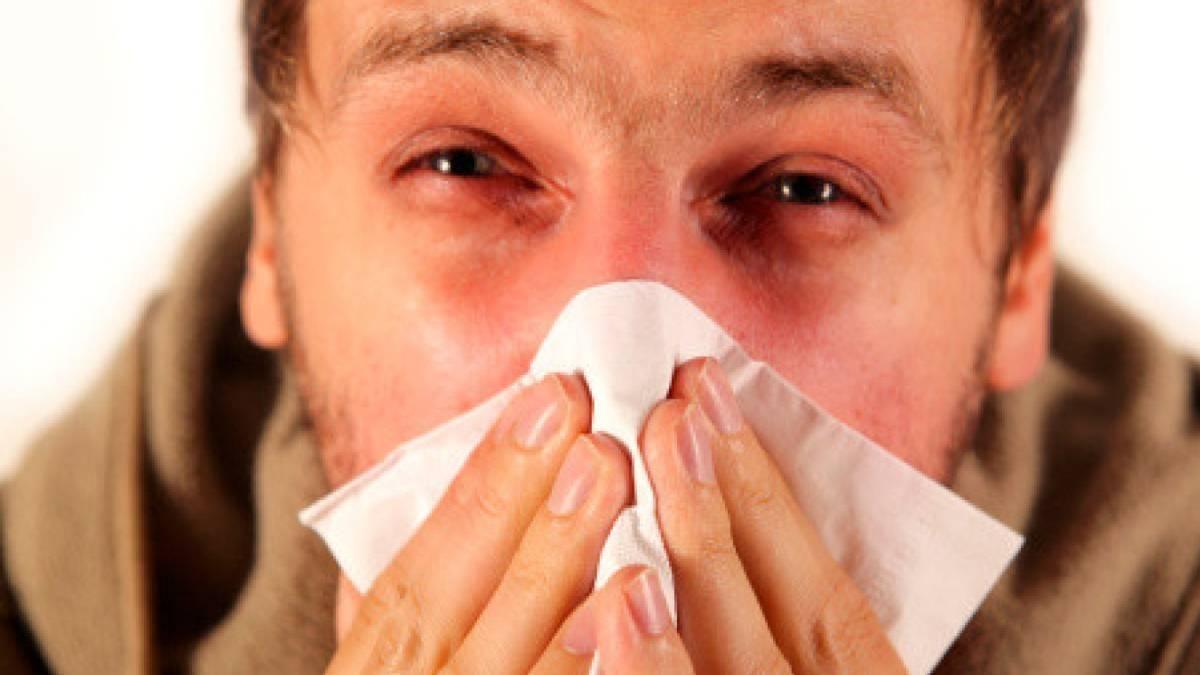Venden pañuelos 'infectados' con gripe y tú decides cuando enfermarte