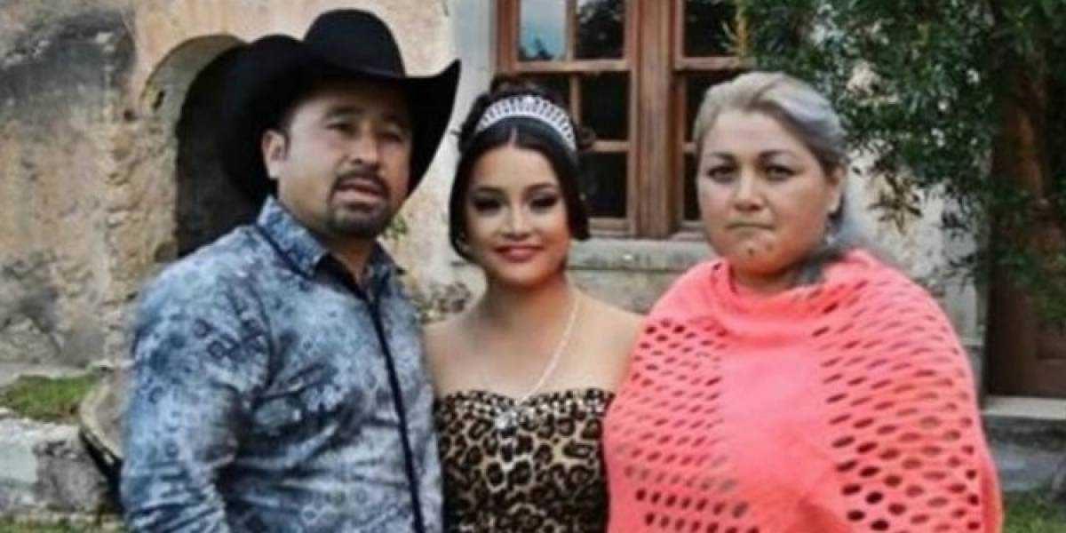 Así luce la quinceañera Rubí dos años después de su viralizada fiesta