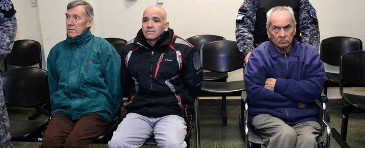 Dos sacerdotes y un jardinero condenados por violar y corromper a niños sordos en un instituto