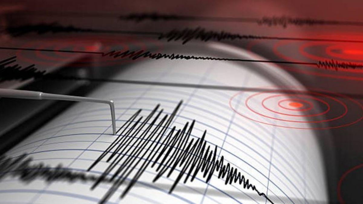 Informe del sismo registrado al norte de la provincia de Pichincha