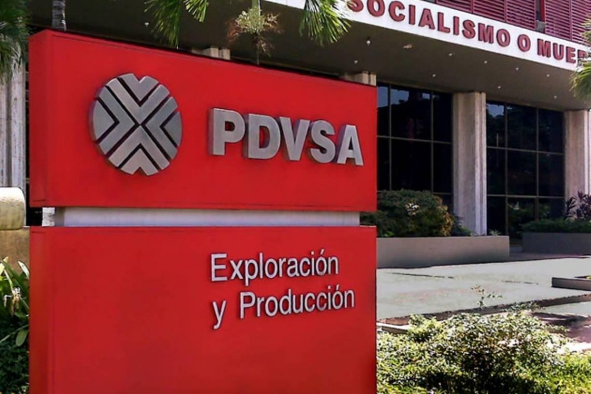 Exempleado de Pdvsa admite sobornos y lavado de activos en EEUU