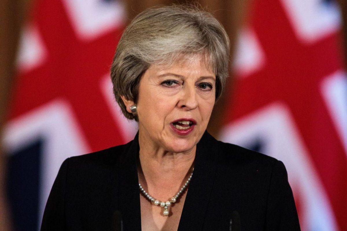 Aumenta la presión sobre Theresa May para que busque un Brexit suave