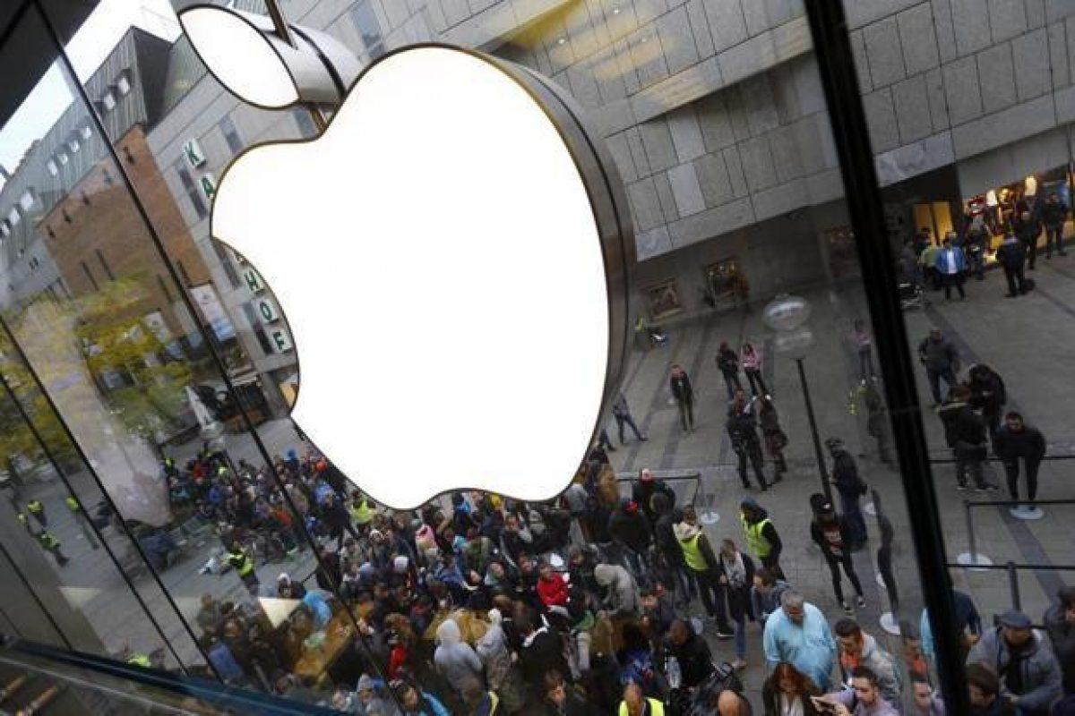 Se filtra en redes una posible clave que cifra todos los iPhone y Apple exige que se borre