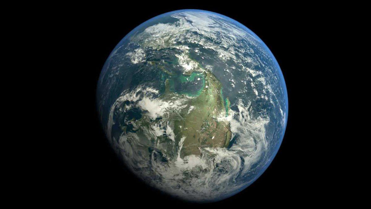 La Tierra es más verde que hace 20 años según la NASA