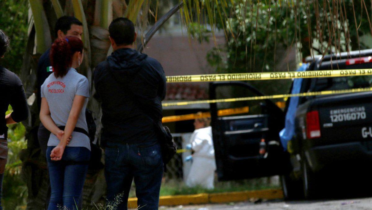 Un tiroteo entre taxistas y narcotraficantes deja un muerto y tres heridos en Cancún